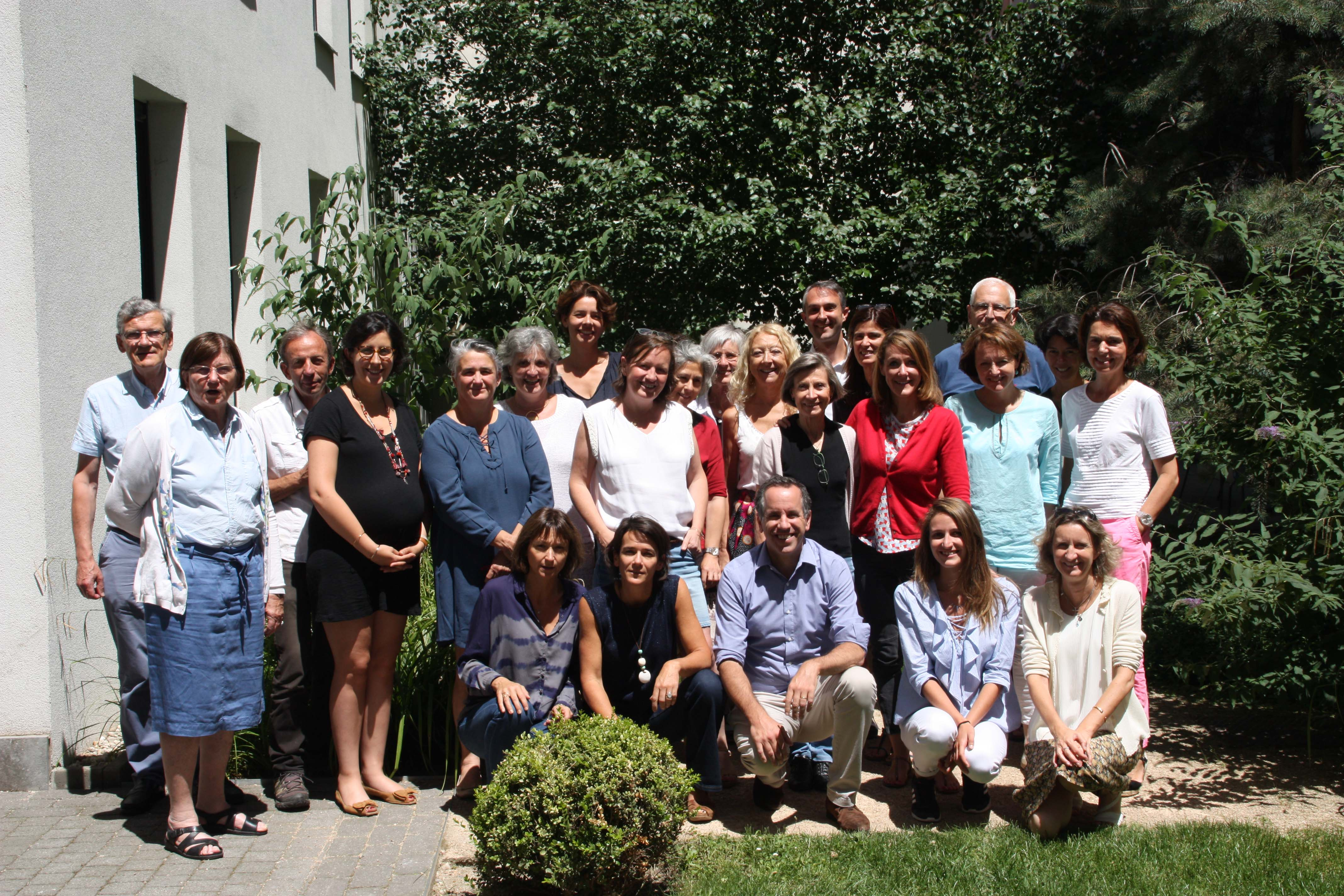 Projet Mdf Federation Des Maisons Des Familles